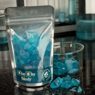 Blue Sky Candy - $12.59