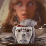 Monkey Brains Bowl - $54.79