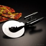 Star Trek Pizza Cutter - $39.19