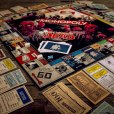 THE WALKING DEAD MONOPOLY - $47.00