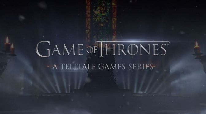 Game of Thrones: A Telltale Game Series – First Trailer Introduces House Forrester