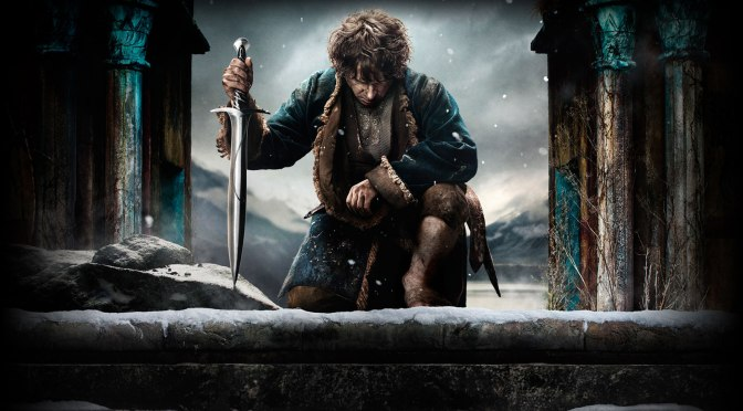 The Hobbit: Battle Of The Five Armies Final Trailer Shows All Out War For Middle Earth