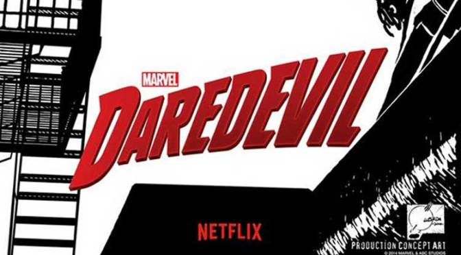 Daredevil Gets Second Season in 2016, The Punisher to Follow?