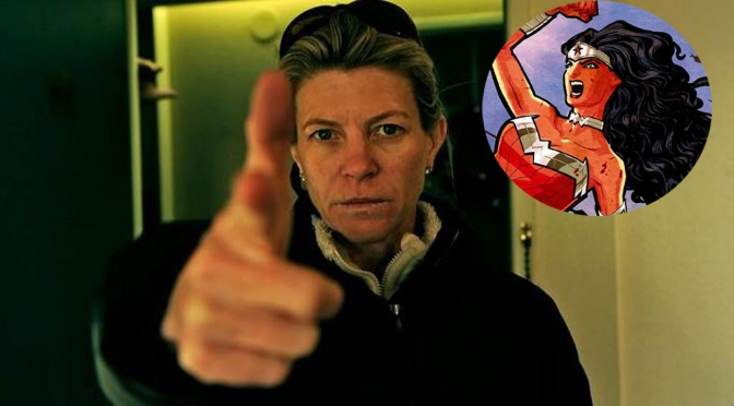 Game of Throne's Michelle MacLaren Tapped To Direct Wonder Woman