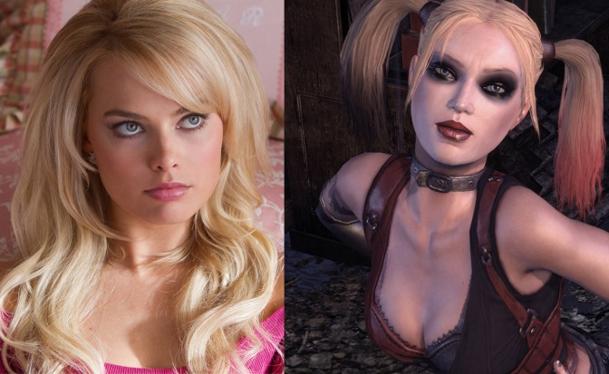 Suicide Squad: Margot Robbie as Harley Quinn? A-List Cast May Follow…