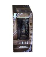 NECA aliens line series 3 alien queen box art 1