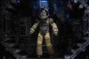 NECA aliens line series 3 lead in