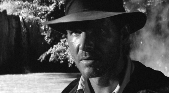 Steven Soderbergh Recut Raiders Of The Lost Ark As A Silent Movie