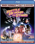 shout factory collection battle beyond the stars
