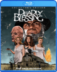 shout factory collection deadly blessing