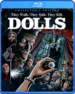 shout factory collection dolls