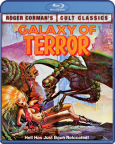 shout factory collection galaxy of terror