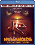 shout factory collection humanoids of the deep