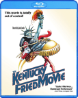 shout factory collection kentucky fried movie