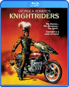 shout factory collection knight riders