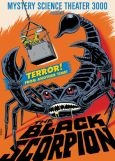 shout factory collection mst3000 black scorpion