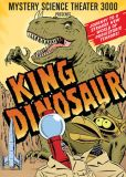 shout factory collection mst3000 dinsaurs