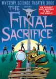 shout factory collection mst3000 final sacrifice