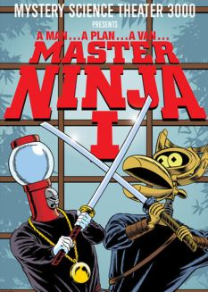 shout factory collection mst3000 ninja