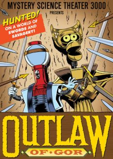 shout factory collection mst3000 outlaw