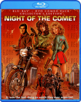 shout factory collection night of the comet