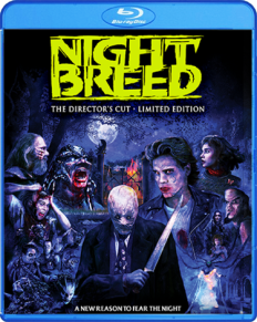 shout factory collection nightbreed