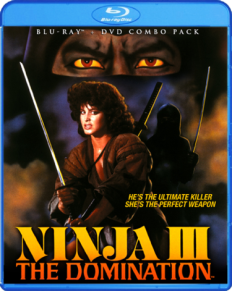 shout factory collection ninja 3