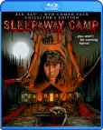 shout factory collection sleepaway camp