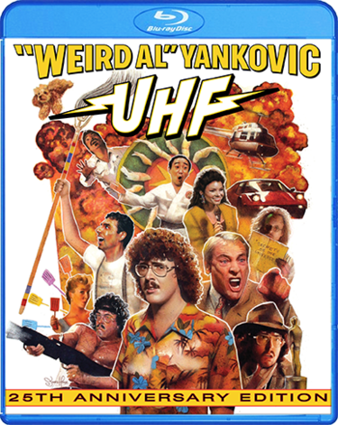 shout factory collection uhf