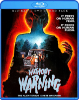 shout factory collection without warning