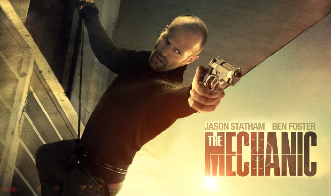 The Mechanic Sequel In 2016: Jason Statham, Tommy Lee Jones & Jessica Alba