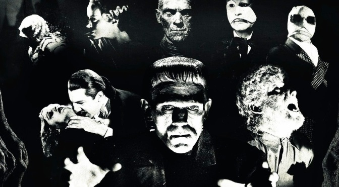 Universal Monsters Reboots Will Ditch The Horror For Action-Adventure