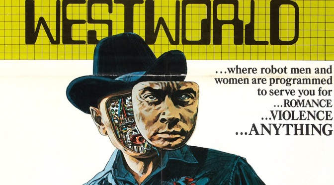 "HBO Westworld First Promo: ""So Our Creatures Have Been Misbehaving"""