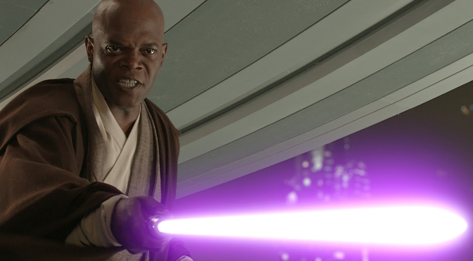 Mace Windu The Unlikely Subject Of A New Star Wars Spinoff?