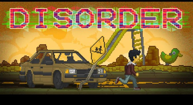 ScrewAttack & Swagabyte Games Present Disorder: Exclusive Q&A with the Game's Devs