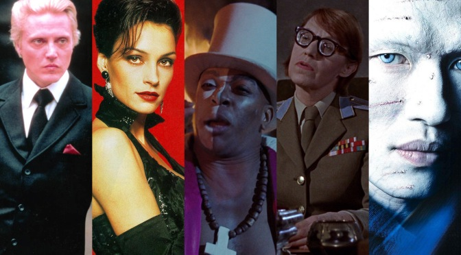 No, Mr. Bond, I Expect You To Die: The 10 Best James Bond Villains