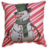 horror xmas products horror decor christams pillow 3