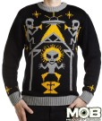 horror xmas products jumpers mob 1
