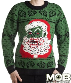 horror xmas products jumpers mob 6