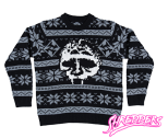 horror xmas products jumpers shredders 3