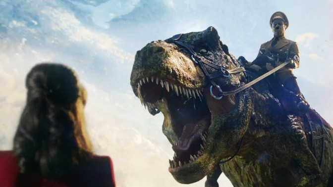 Iron Sky: The Coming Race – Potential Sequel Seeks Crowd Sourcing