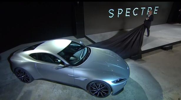 James-Bond-car