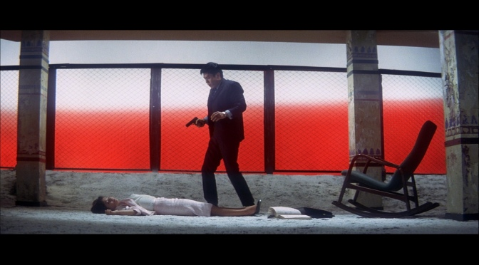An Introduction To The Films Of Nikkatsu