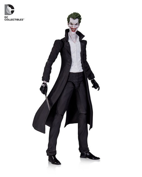 marvel dc collectibles joker
