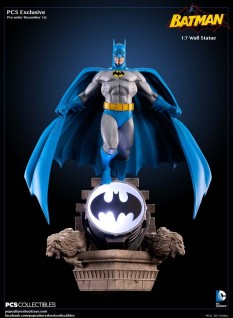 pop culture shock toys batman 1
