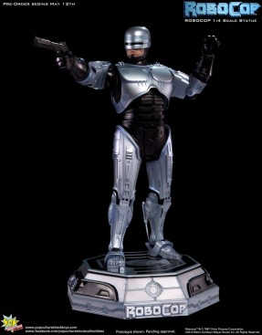 pop culture shock toys robocop 1