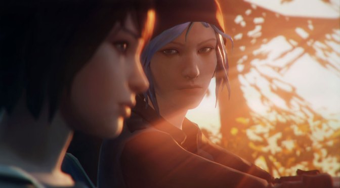 Life is Strange – Episode 1: An Engrossing Start to a Supernatural Mystery