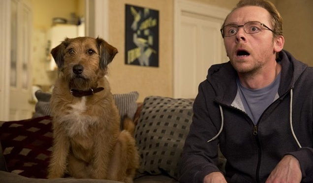 Absolutely Anything: Robin Williams Lends His Voice In Final Film