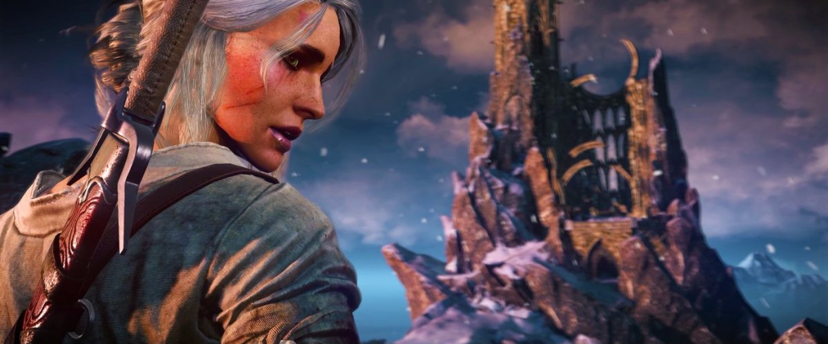 The Witcher 3: Who The Hell Is Ciri?