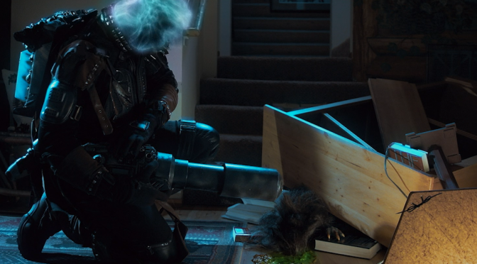 Critters: Bounty Hunter – Short Film Revives Classic '80s Monsters